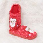 Idei cadouri - papucii de casa cei mai pufosi, cei mai haiosi! :)