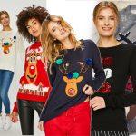 Cele mai frumoase modele de pulovere de Craciun direct din sacul mosului!