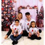 Cele mai frumoase seturi Family pentru Craciun si Sarbatori!